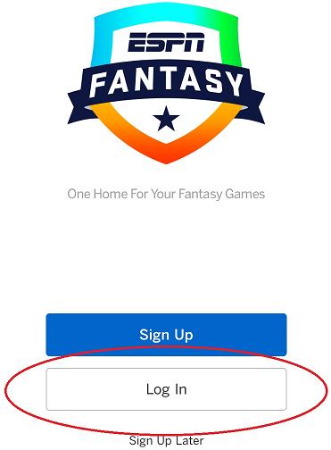 Username and Password Help – ESPN Customer Care